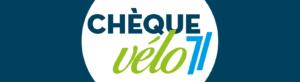 Bannière Chèque vélo 71 Département de la Saône et Loire